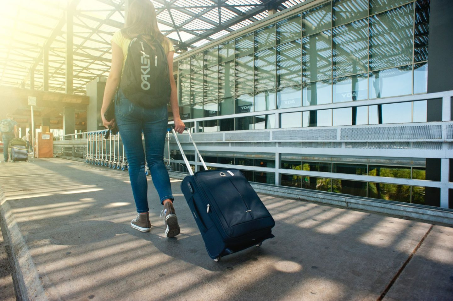 TRAVEL SAFETY TIPS THAT WILL HELP YOU IF YOU'RE A FIRST-TIME TRAVELLER