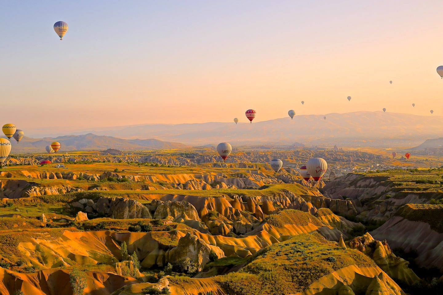 EVERYTHING YOU NEED TO KNOW BEFORE TRAVELLING TO TURKEY