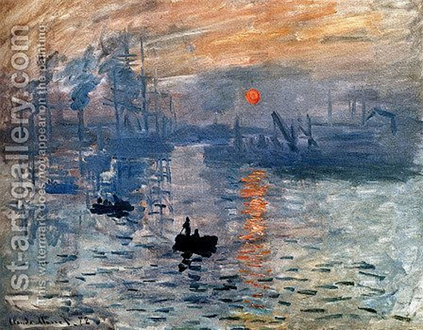 5 FAMOUS MARITIME PAINTERS AND THEIR MASTERPIECES