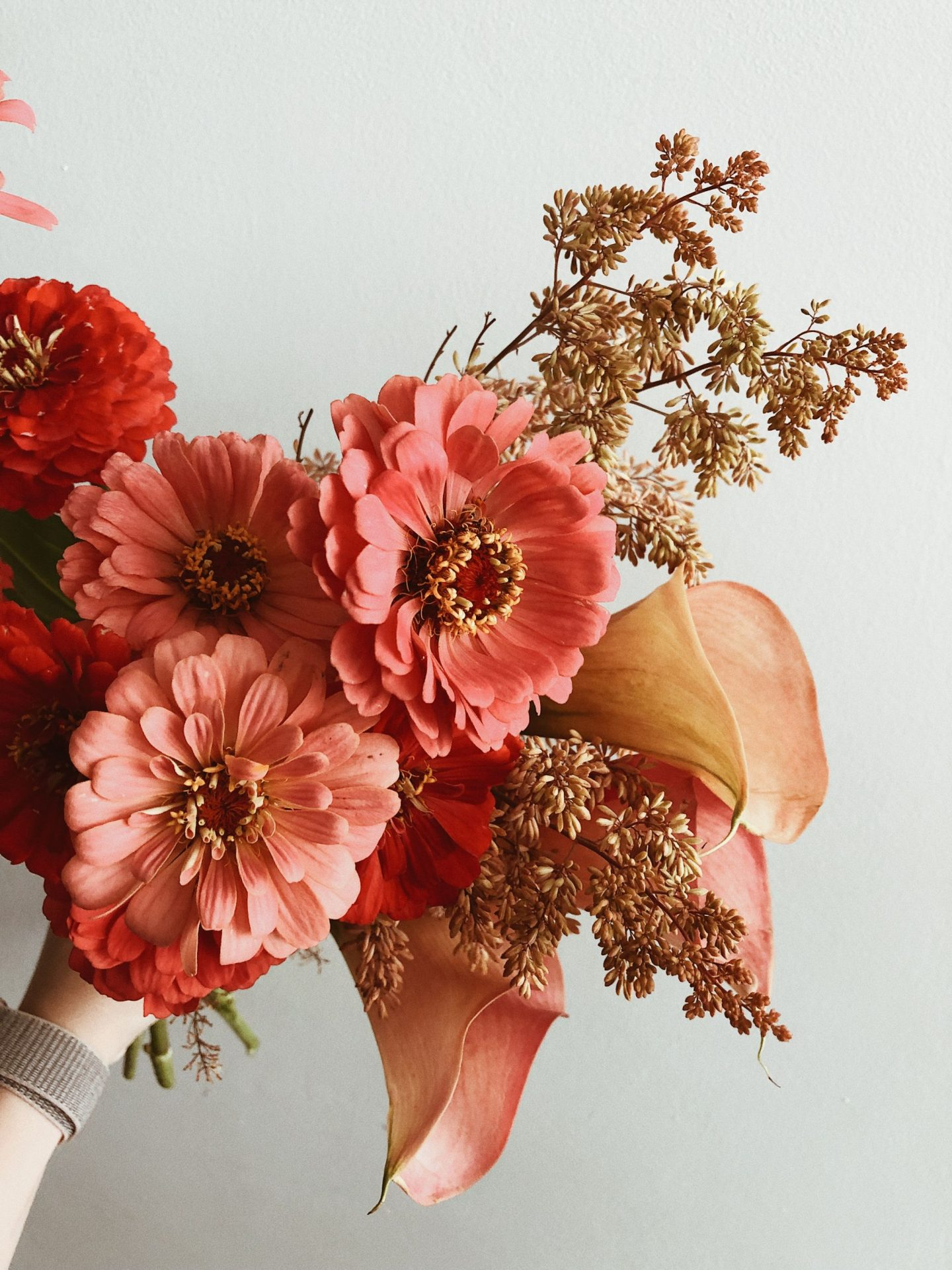 A GUIDE TO ORDERING FLOWERS ONLINE