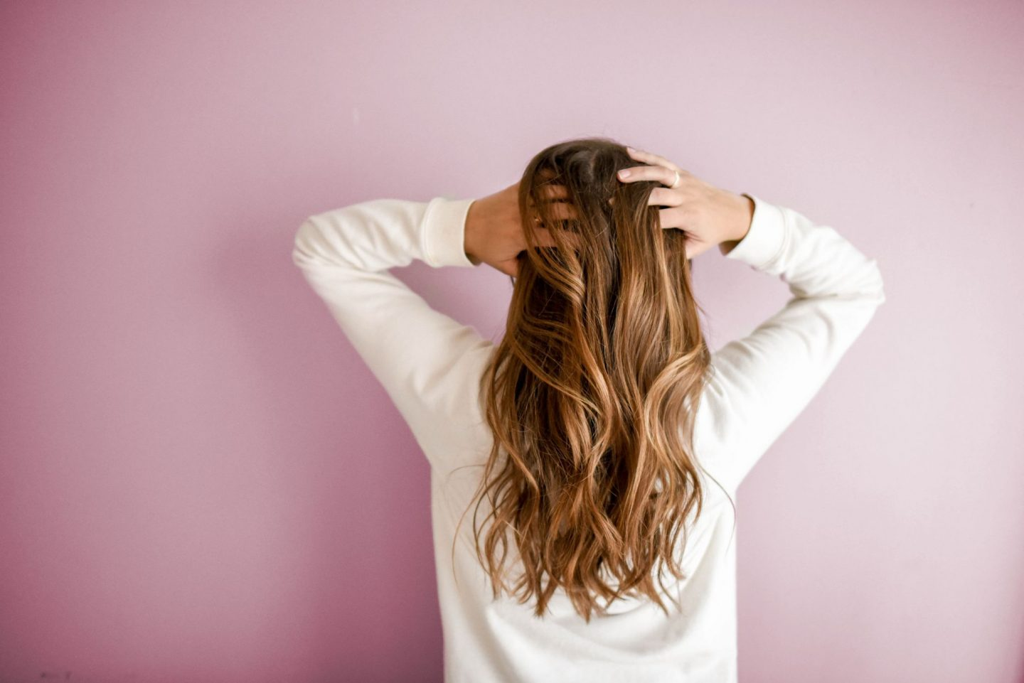 TIPS FOR DEALING WITH HAIR LOSS
