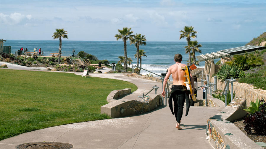 THINGS TO DO IN SOLANA BEACH