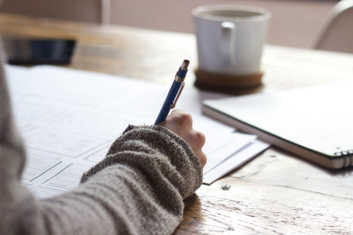 5 WAYS TO FIND THE TOPIC FOR A CREATIVE WRITING ESSAY