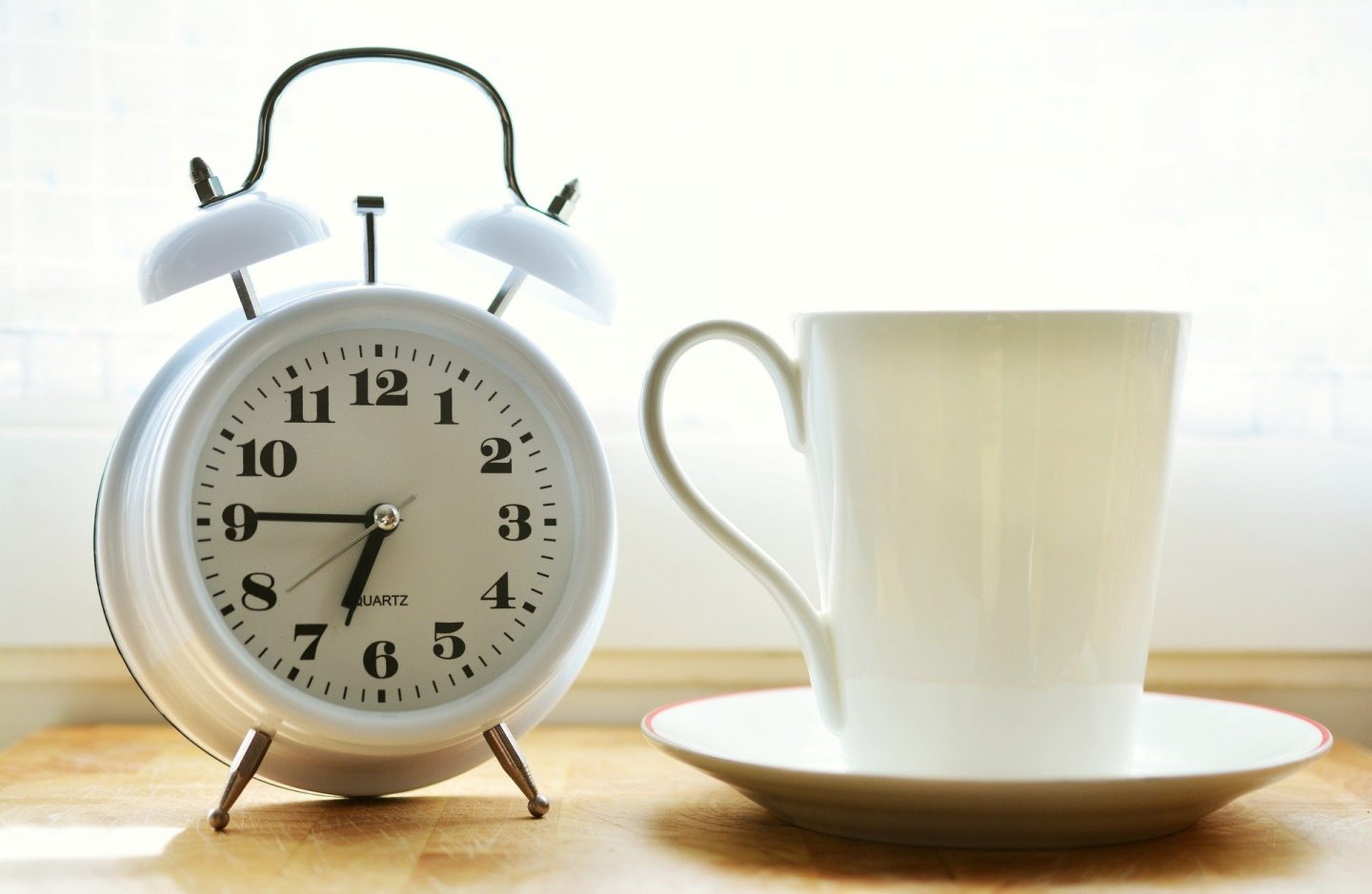 THESE SIMPLE CHANGES TO YOUR MORNING ROUTINE CAN BOOST YOUR IMMUNE SYSTEM