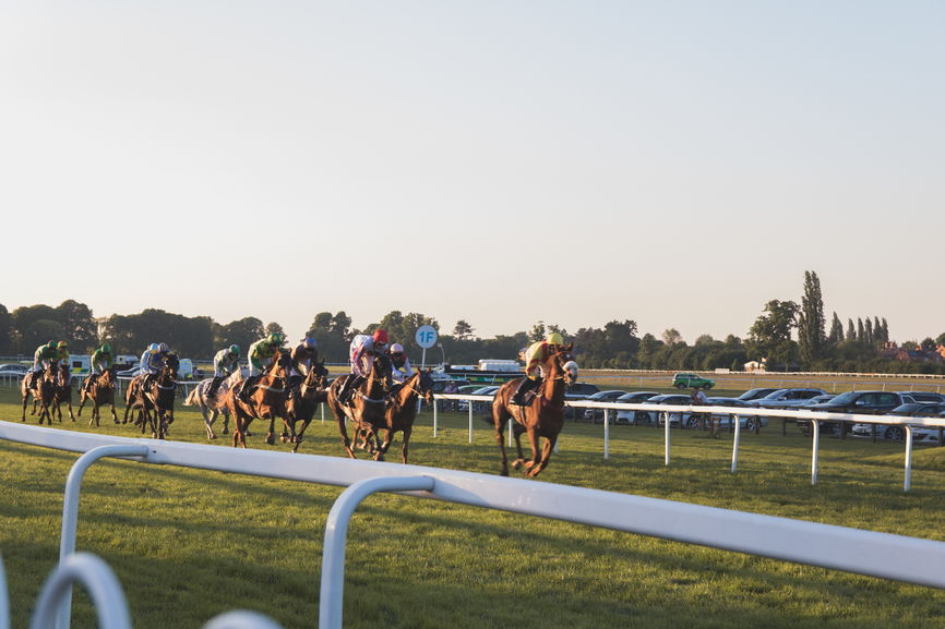 HOW TO ENJOY RAILWAY STAKES IN 2020