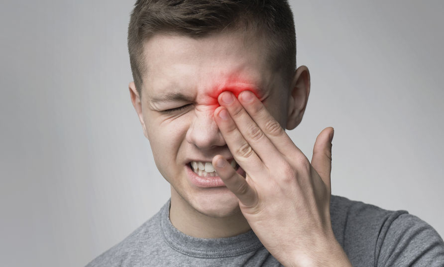 EYE PAIN CAUSES AND TREATMENT