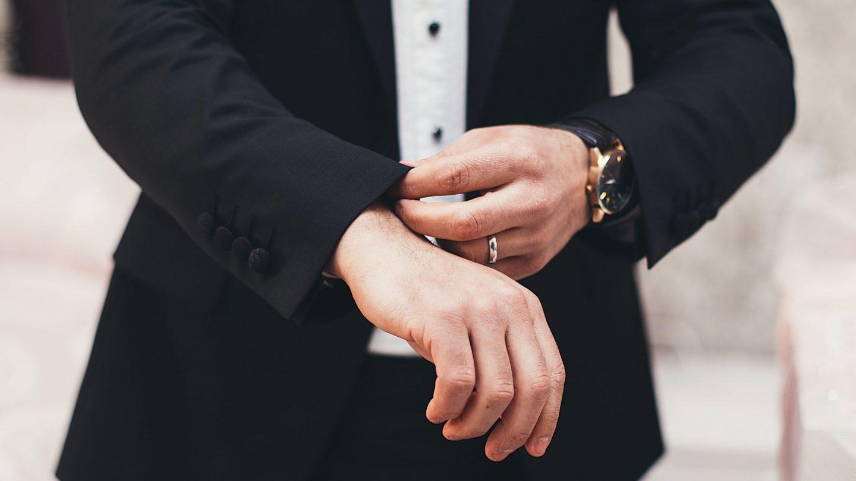WEDDING RING IDEAS FOR MEN IN 2021