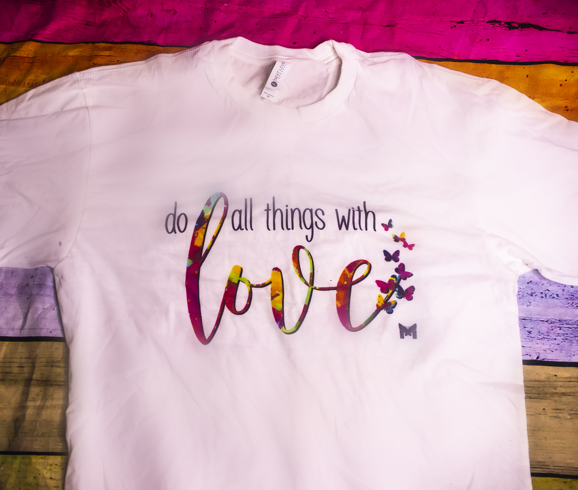 do-all-things-with-love-tshirt
