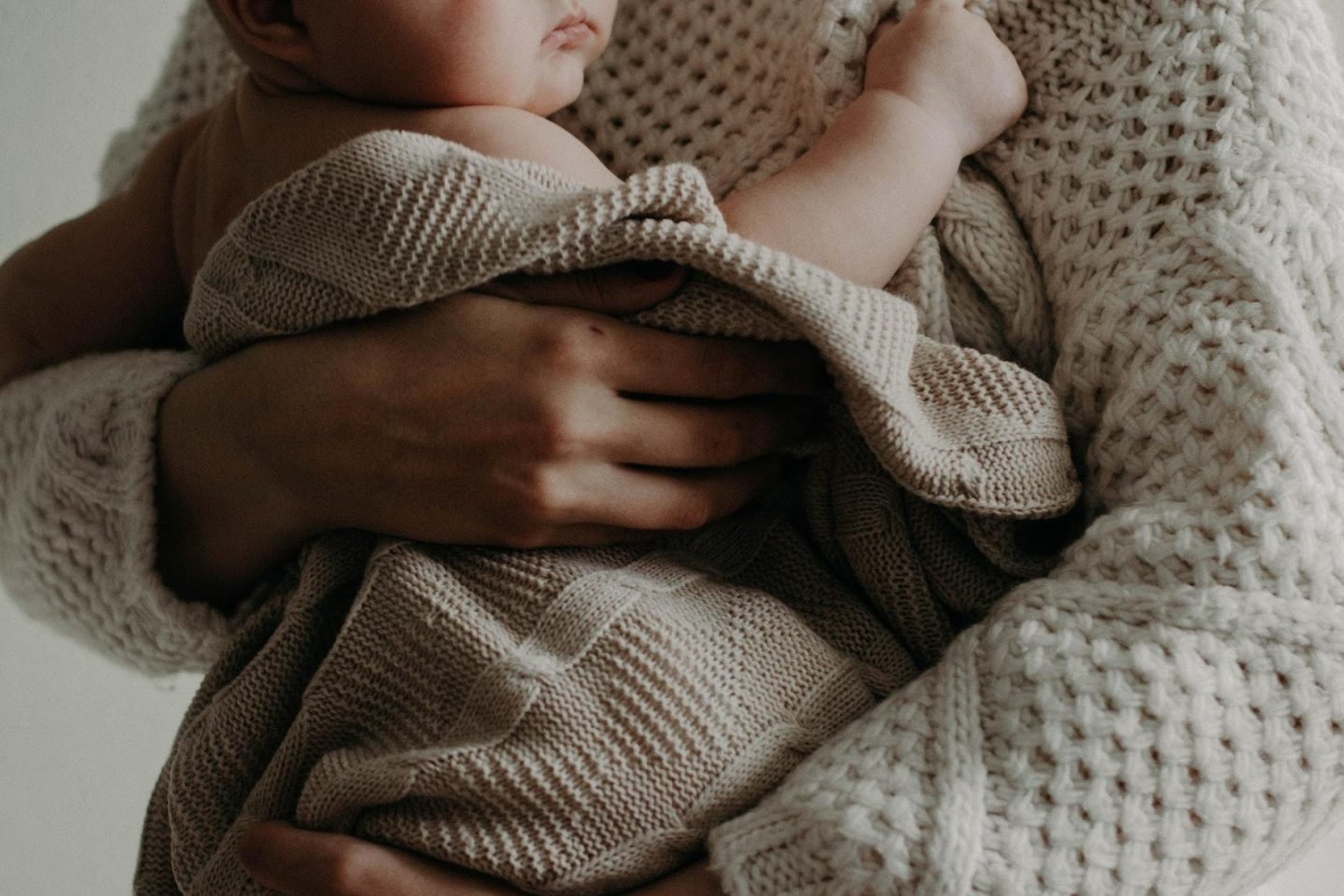 5 TIPS FOR NEW PARENTS DURING COVID-19
