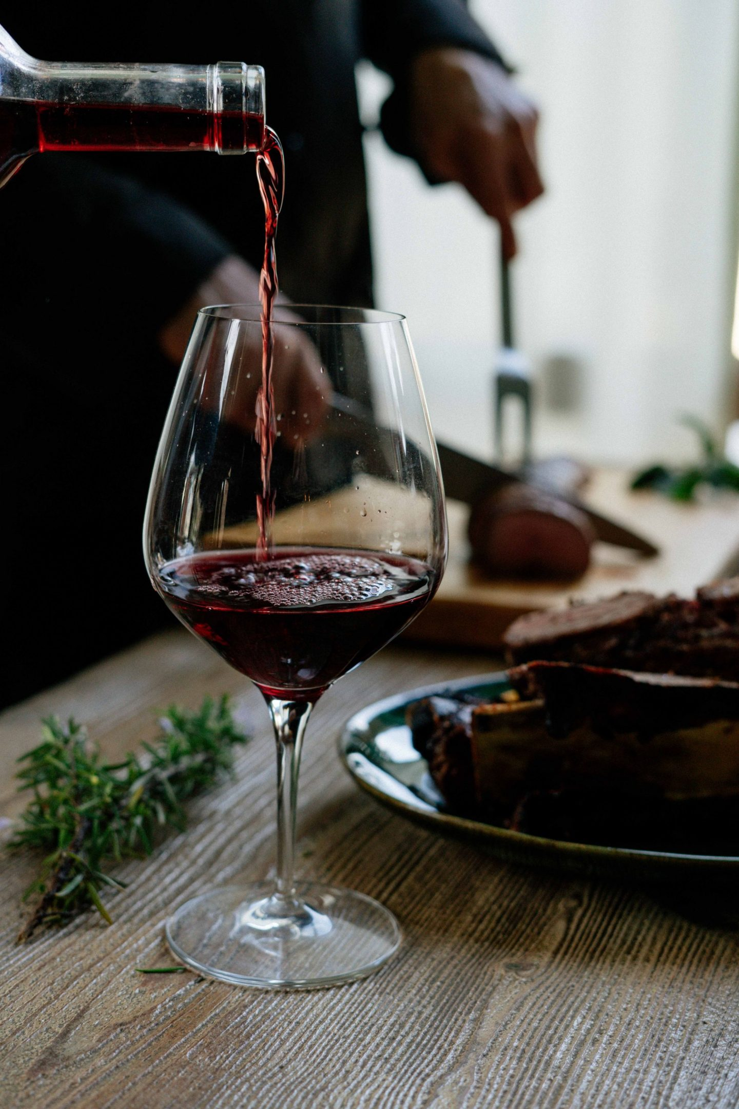 5 AMAZING FACS ABOUT BARBERA RED WINE
