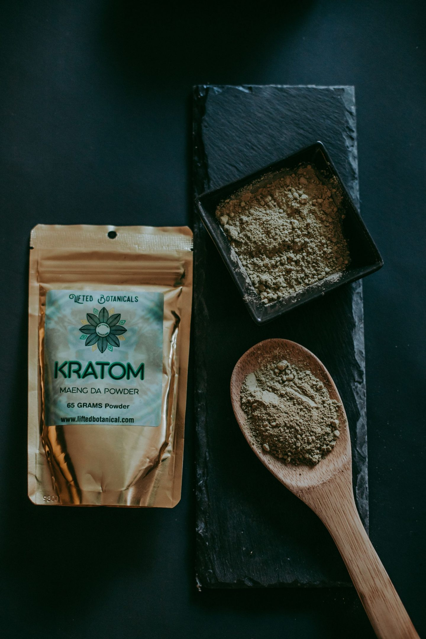 WHAT ARE THE LEGAL STATUS OF KRATOM