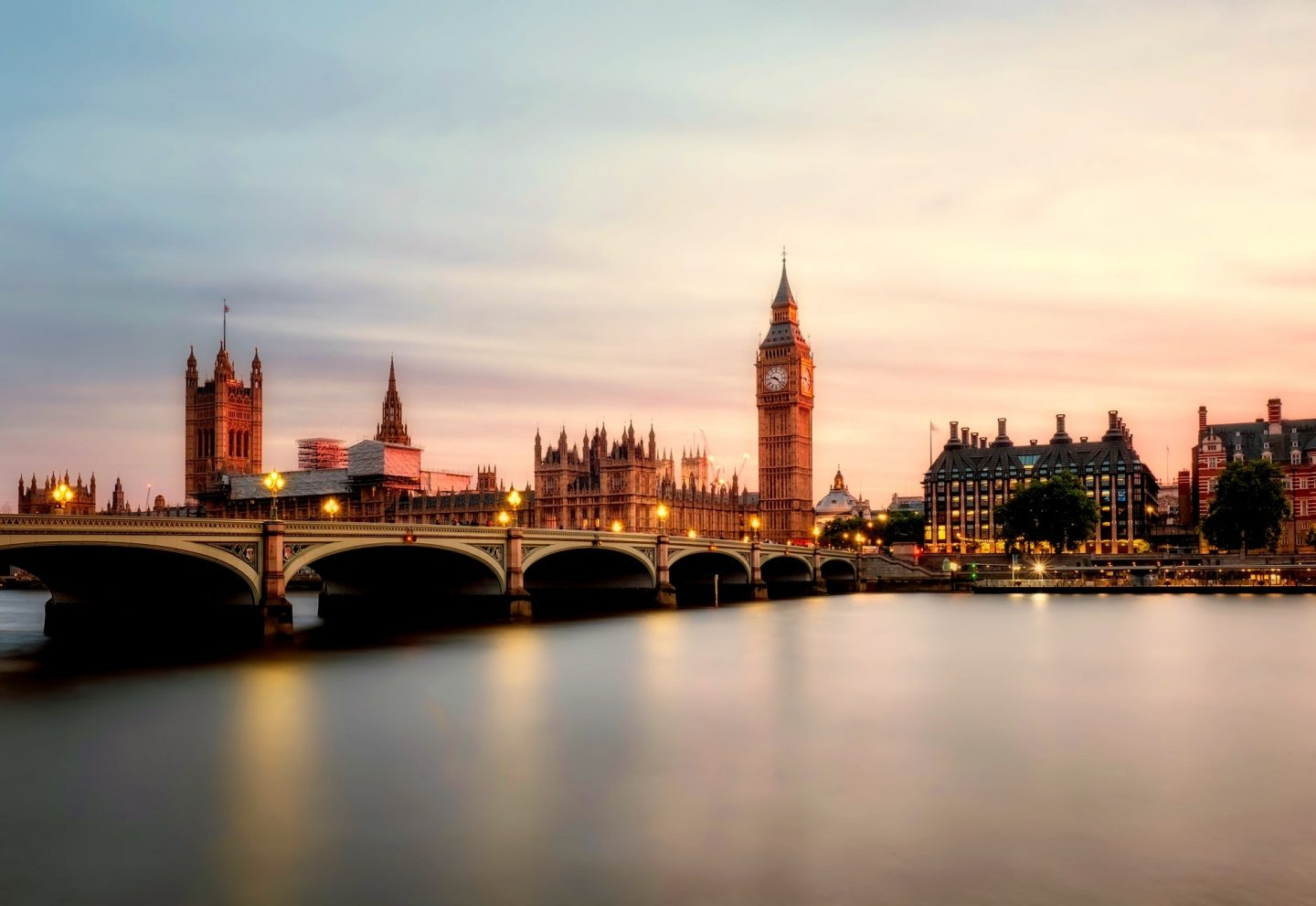 HOW TO EXPERIENCE LONDON IN NEW & EXCITING WAYS