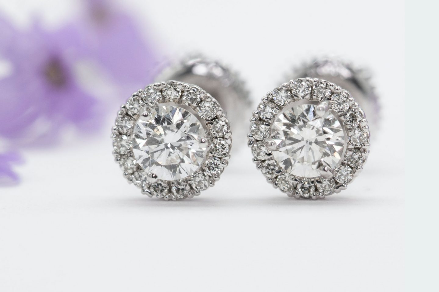 A USER-FRIENDLY GUIDE TO DIAMOND STUF EARRINGS
