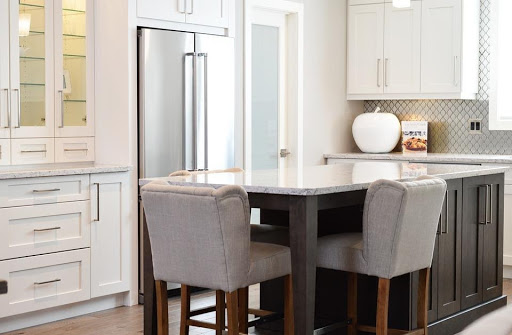 7 SIMPLE KITCHEN DESIGN IDEAS TO MAKE YOUR HOME STYLISH