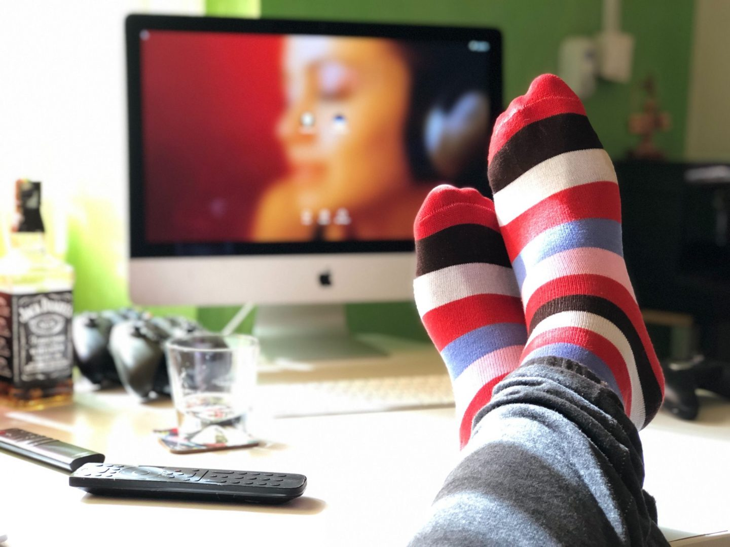 THE HISTORY OF THE COMPRESSION SOCK