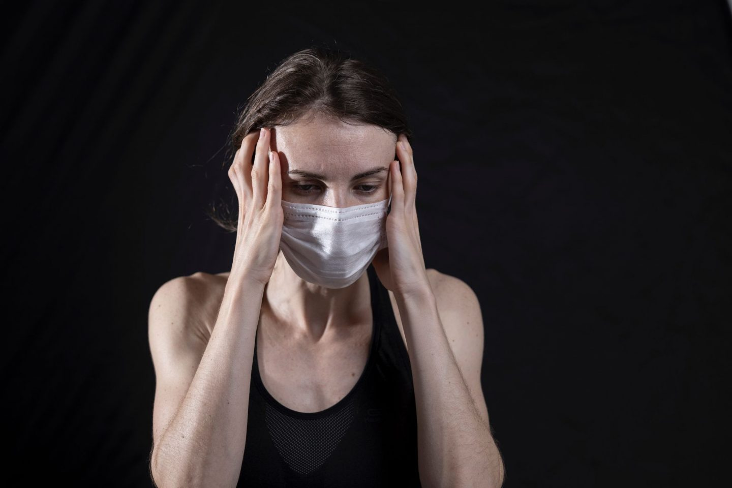 DEALING WITH THE PANDEMIC BLUES – IT'S EASIER THAN YOU THINK
