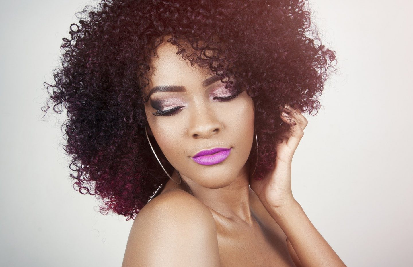 TOP 5 HAIR STYLING TIPS FOR CURLY HAIR