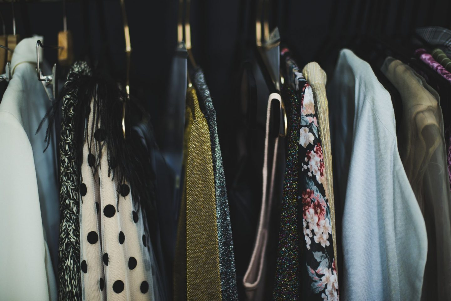 HOW TECHNOLOGY IS SHAPING THE FUTURE OF THE FASHION INDUSTRY