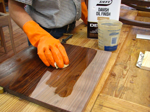 WHAT IS THE BEST WOOD OIL FOR YOUR PROJECT?