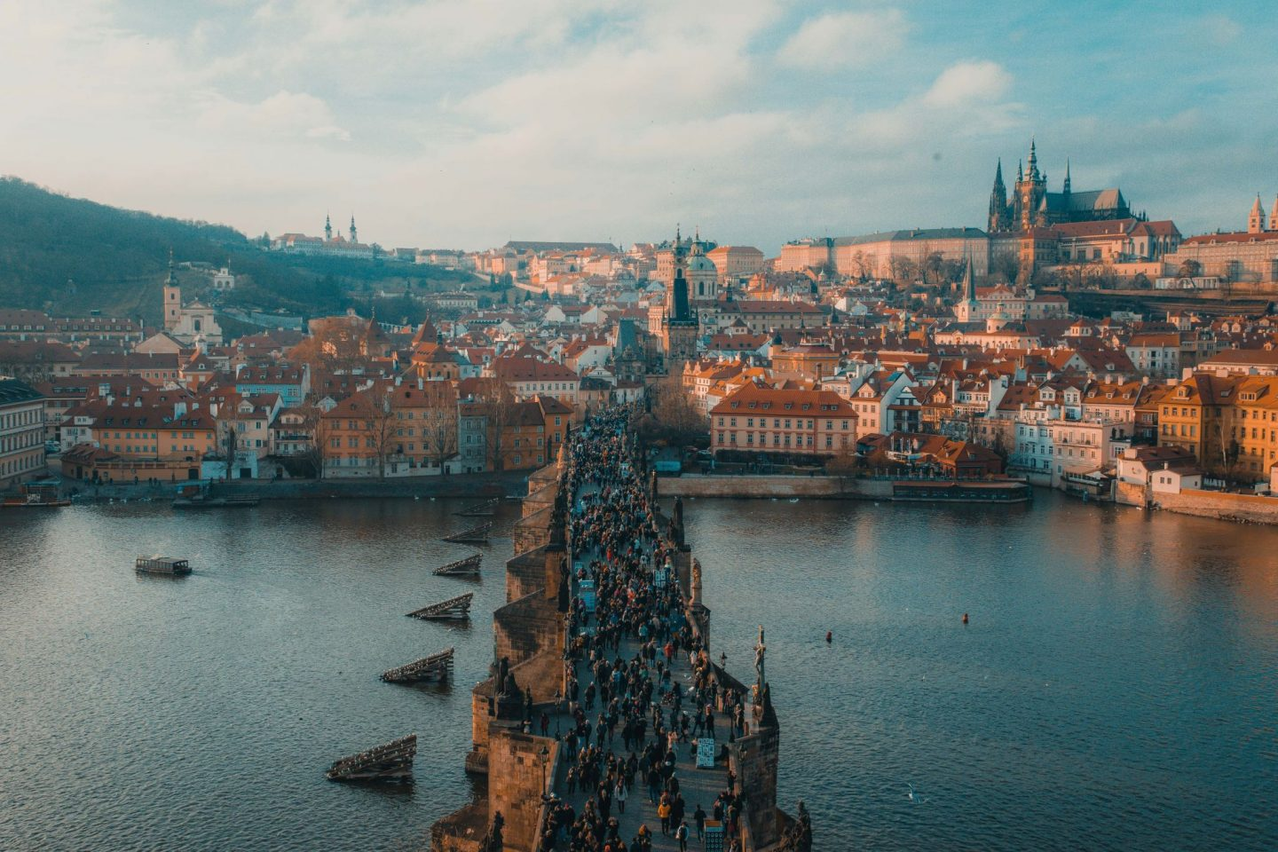 15 OF THE BEST MUST-SEE ATTRACTIONS IN PRAGUE