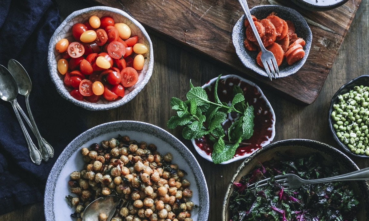 HEALTHY LIVING HABITS TO ADOPT RIGHT NOW