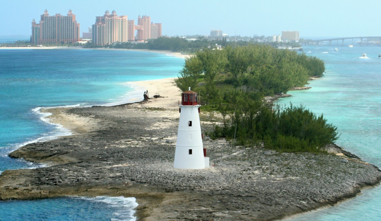 WHERE TO GO ON YOUR NEXT BAHAMAS EXCURSION