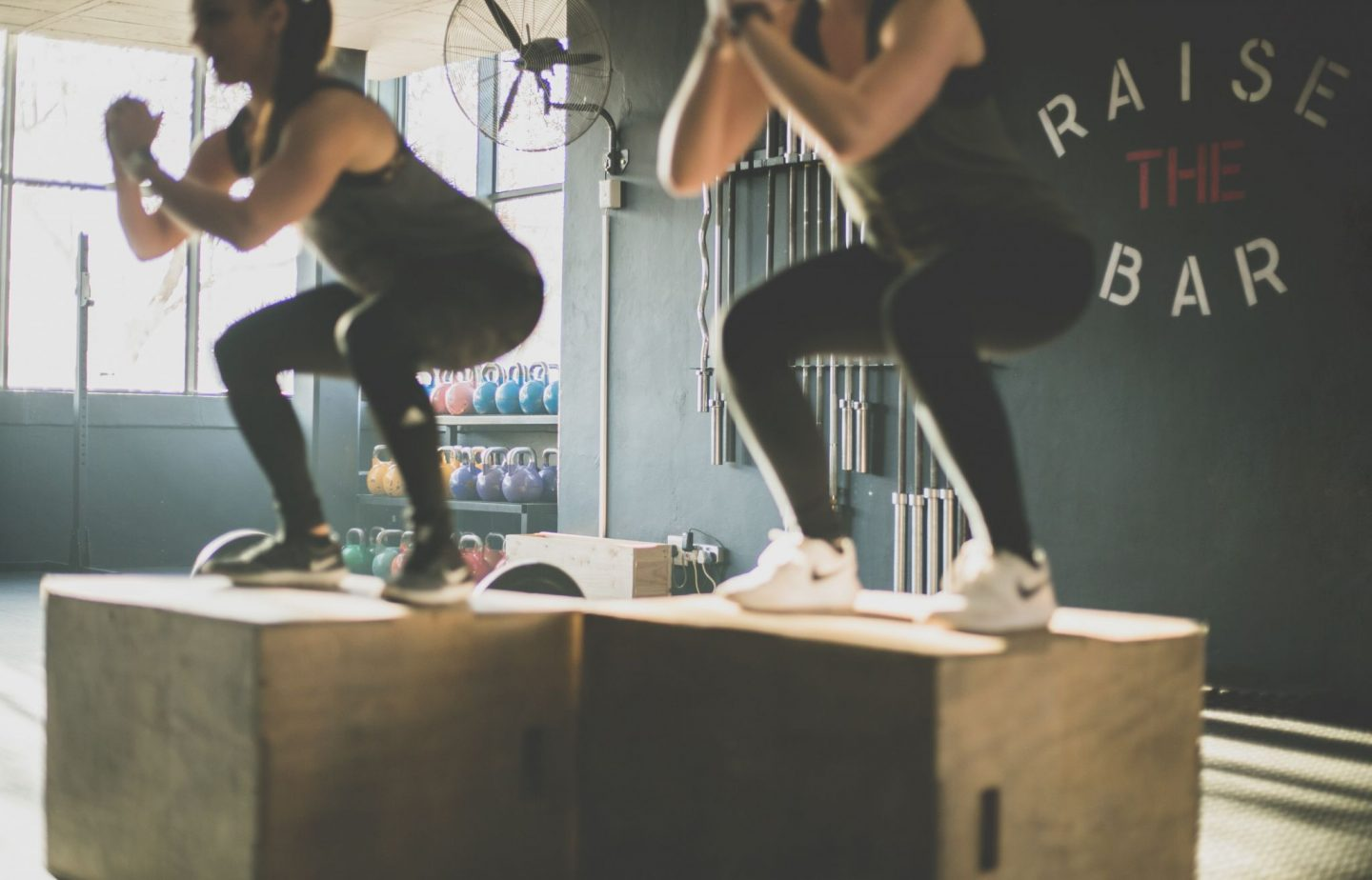5 THINGS YOU NEED TO KNOW ABOUT BEING A PERSONAL TRAINER