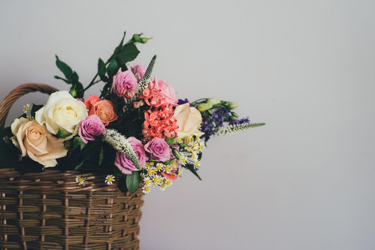 MOST POPULAR AND TRADITIONAL MOTHER'S DAY FLOWERS AROUND THE GLOBE
