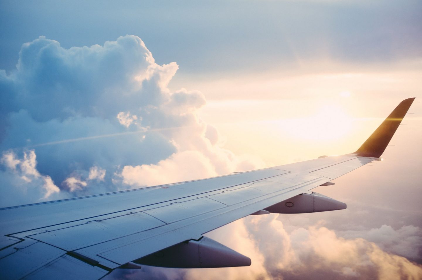 4 REASONS WHY YOUR NEXT VACATION SHOULD INVOLVE A CHARTER FLIGHT