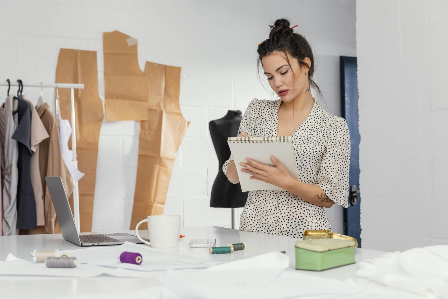 5 TIPS FOR WRITING A FASHION RESEARCH PAPER