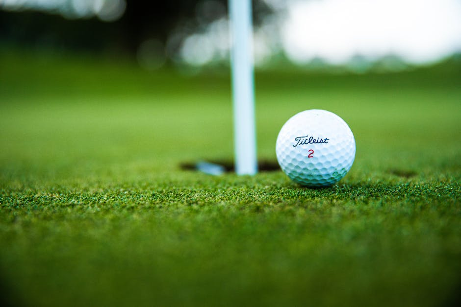 5 GOLF DRIVING TIPS FOR BEGINNERS