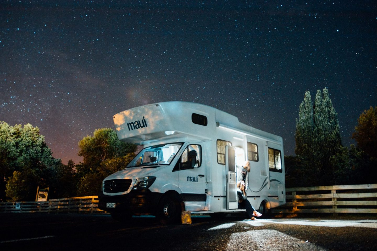 PLANNING YOUR FIRST RV ROAD TIP: 6 TIPS FOR A SUCCESSFUL JOURNEY