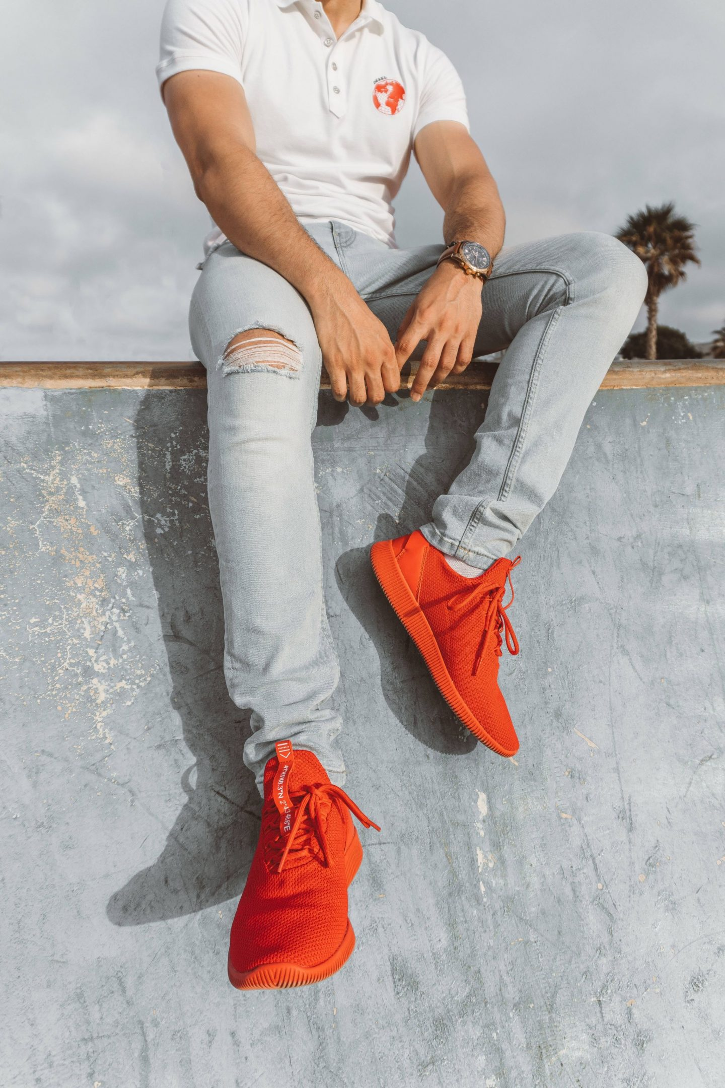 SUMMER STYLES FOR MEN: THE LATEST FASHION TRENDS IN 2021