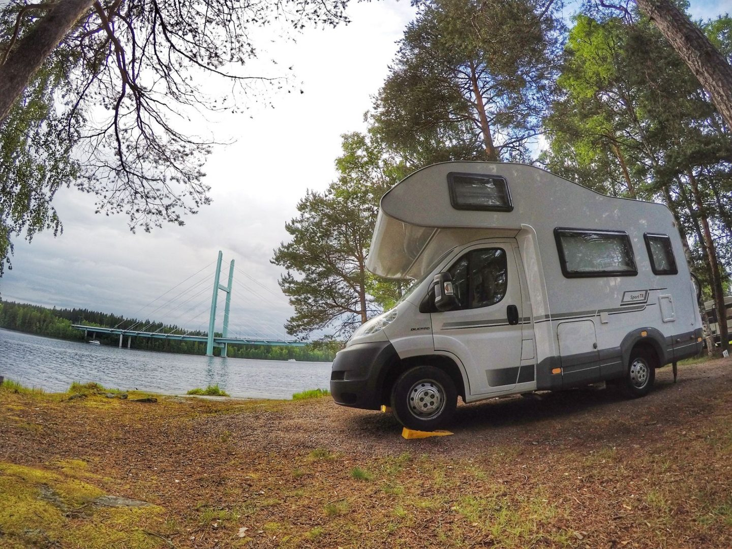 7 TIPS TO MAKE YOUR FIRST CARAVANNING TRIP SUCCESSFUL