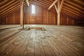 TOP REASONS WHY ATTIC CLEANING HOLDS CRUCIAL IMPORTANCE