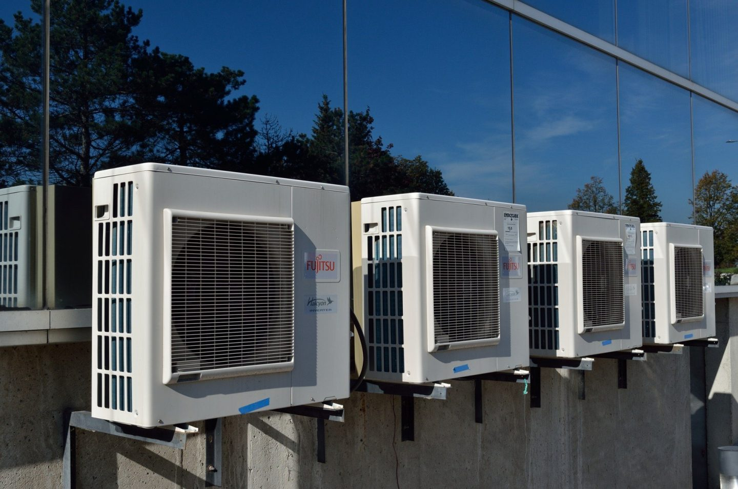 HOW TO ENSURE YOUR AIR CONDITIONER AT ITS PEAK