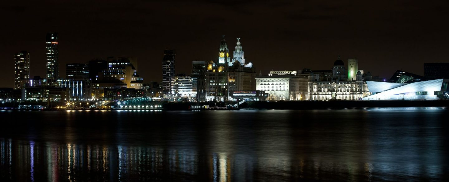 5 APPS TO HELP YOU STAY SAFE WHEN WALKING AROUND LIVERPOOL