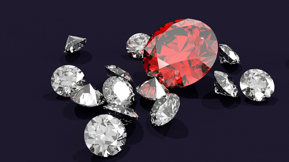 THE EFFECT RUBIES HAVE ON TODAYS FASHION AND HOW TO WEAR THEM