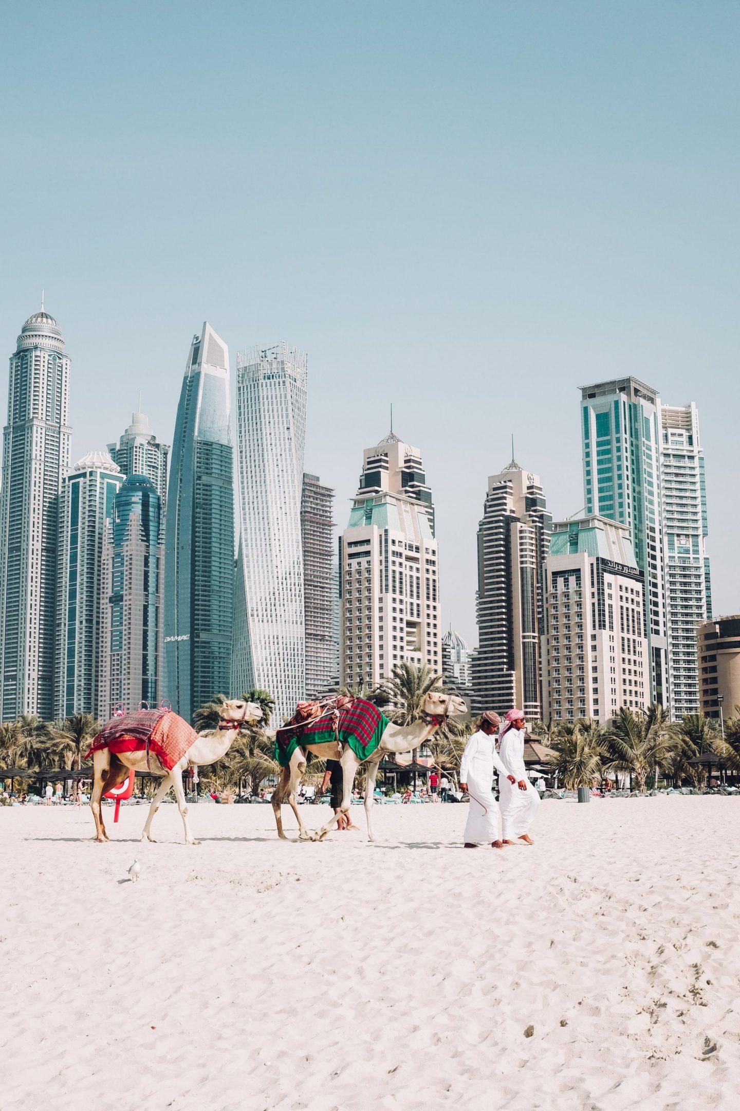 TOP 6 COMMUNITIES TO LIVE IN DUBAI