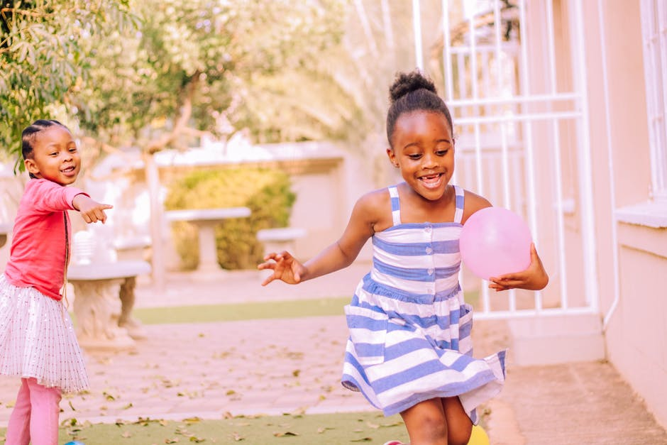 6 BIRTHDAY PARTY IDEAS FOR KIDS WHO LOVE OUTDOORS