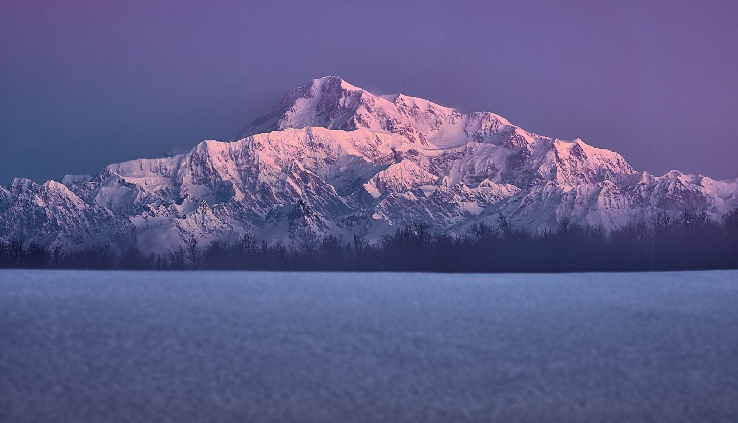 5 BREATHTAKING MOUNTAINEERING HOLIDAYS IN THE US