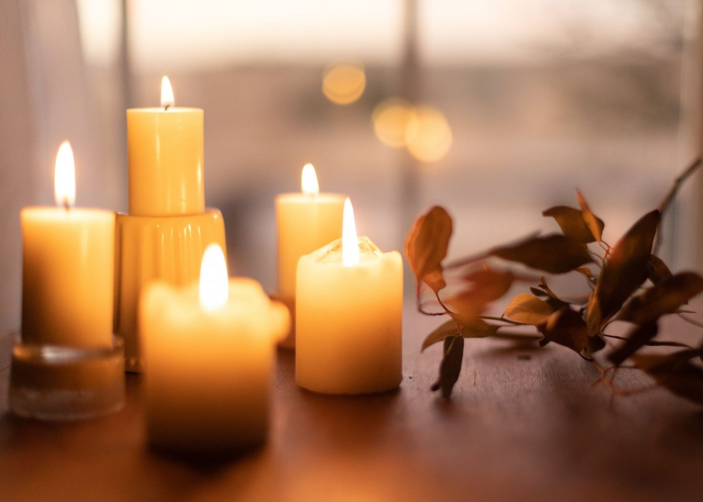 5 CANDLES THAT ELEVATE YOUR HOME DECOR