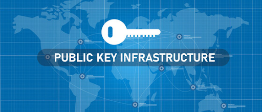 5 STEPS TO BUILD YOUR OWN PUBLIC KEY INFRASTRUCTURE