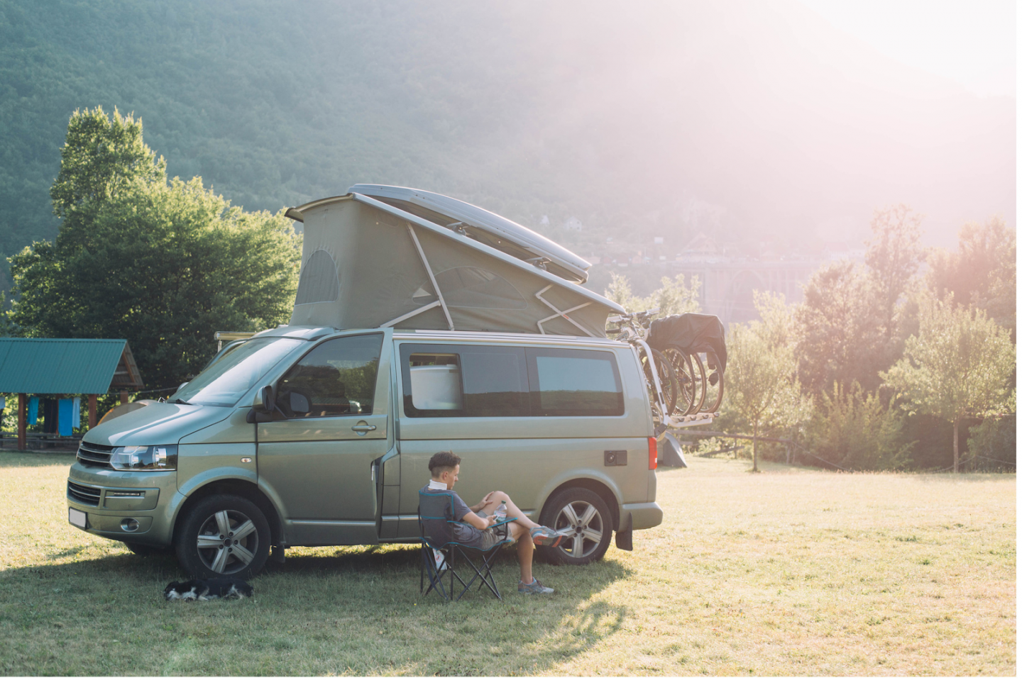 VAN LIFE CONVERSION: HOW TO GET STARTED