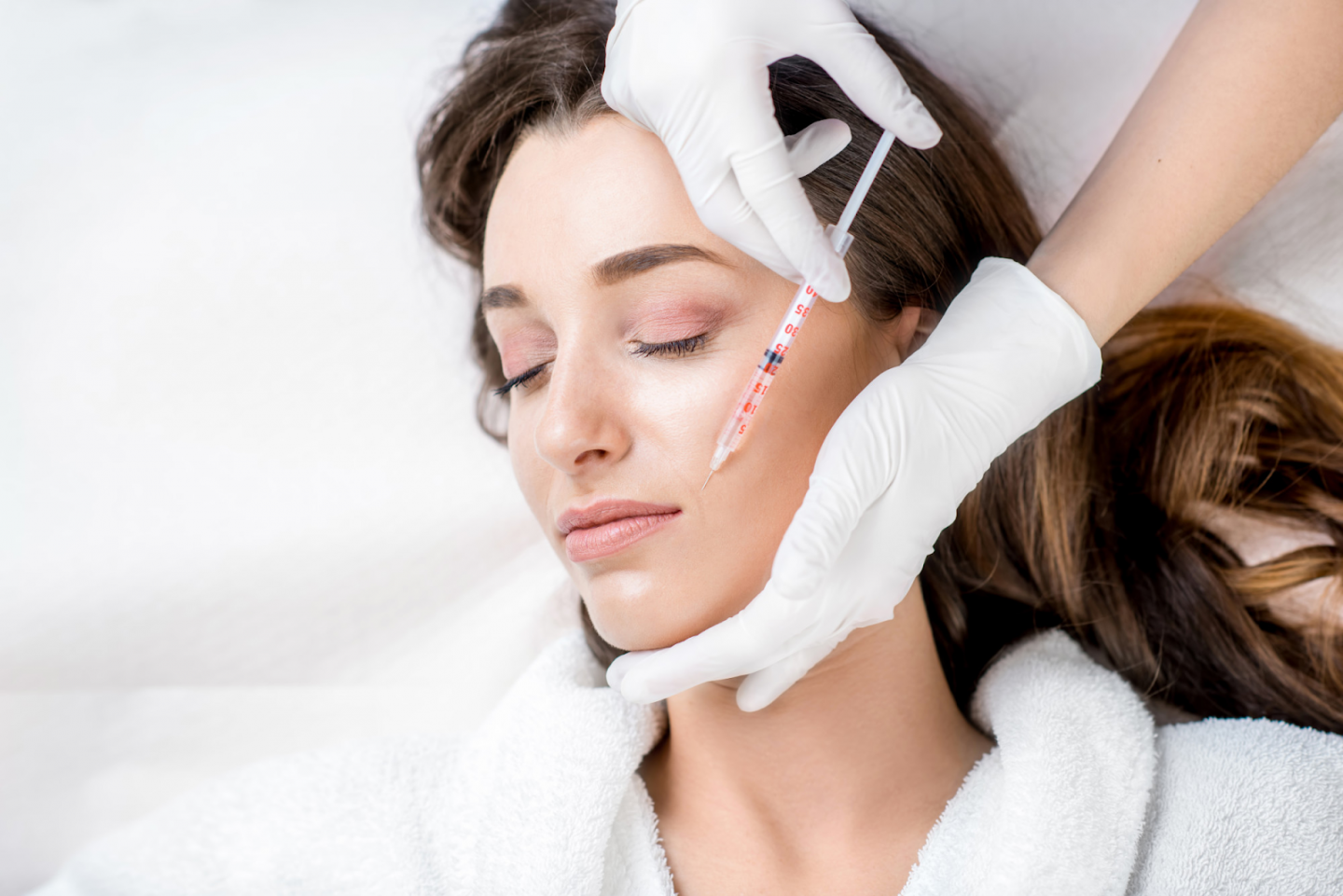 WRINKLE FREE: WHAT'S THE DIFFERENCE BETWEEN BOTOX VS DYSPORT?