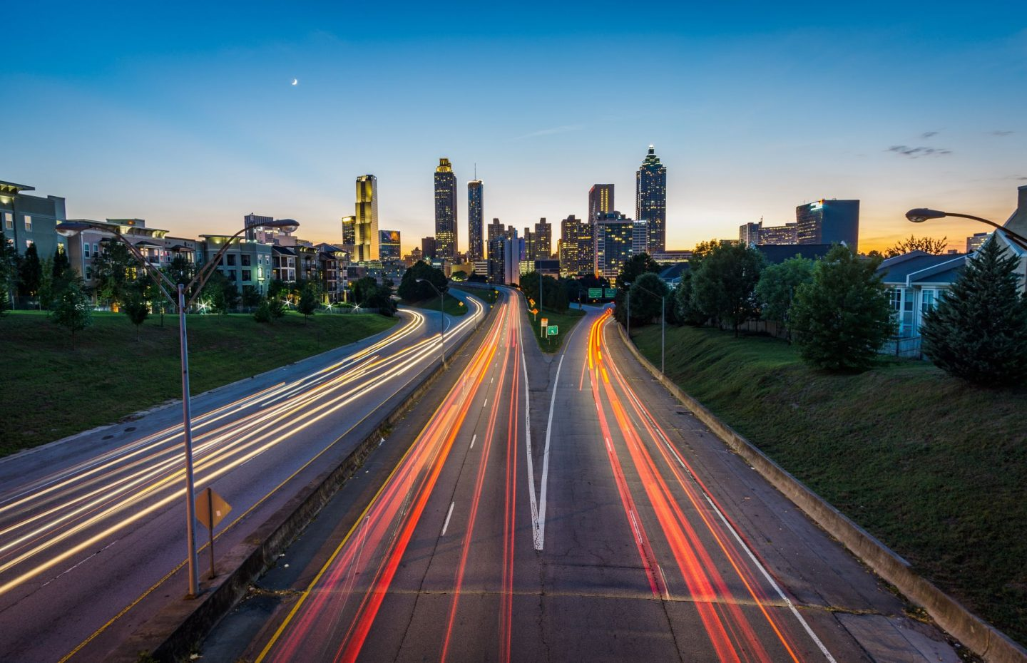 STAYING IN ATLANTA: BEST HOTELS AND NEIGHBOURHOODS FOR TOURIST