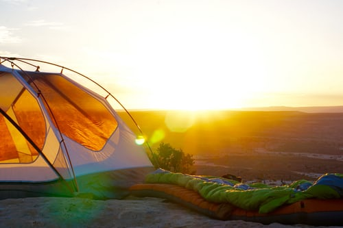 THE COOLEST CAMPING TENT BRANDS IN 2021: A QUICK GUIDE