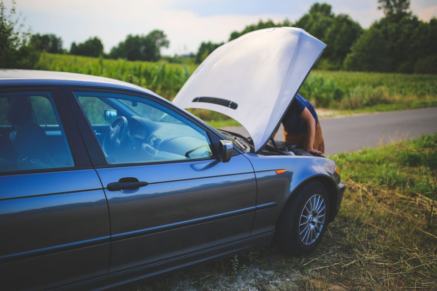 4 REASONS WHY YOU ALWAYS HAVE TO BE PREPARED FOR CAR TROUBLE