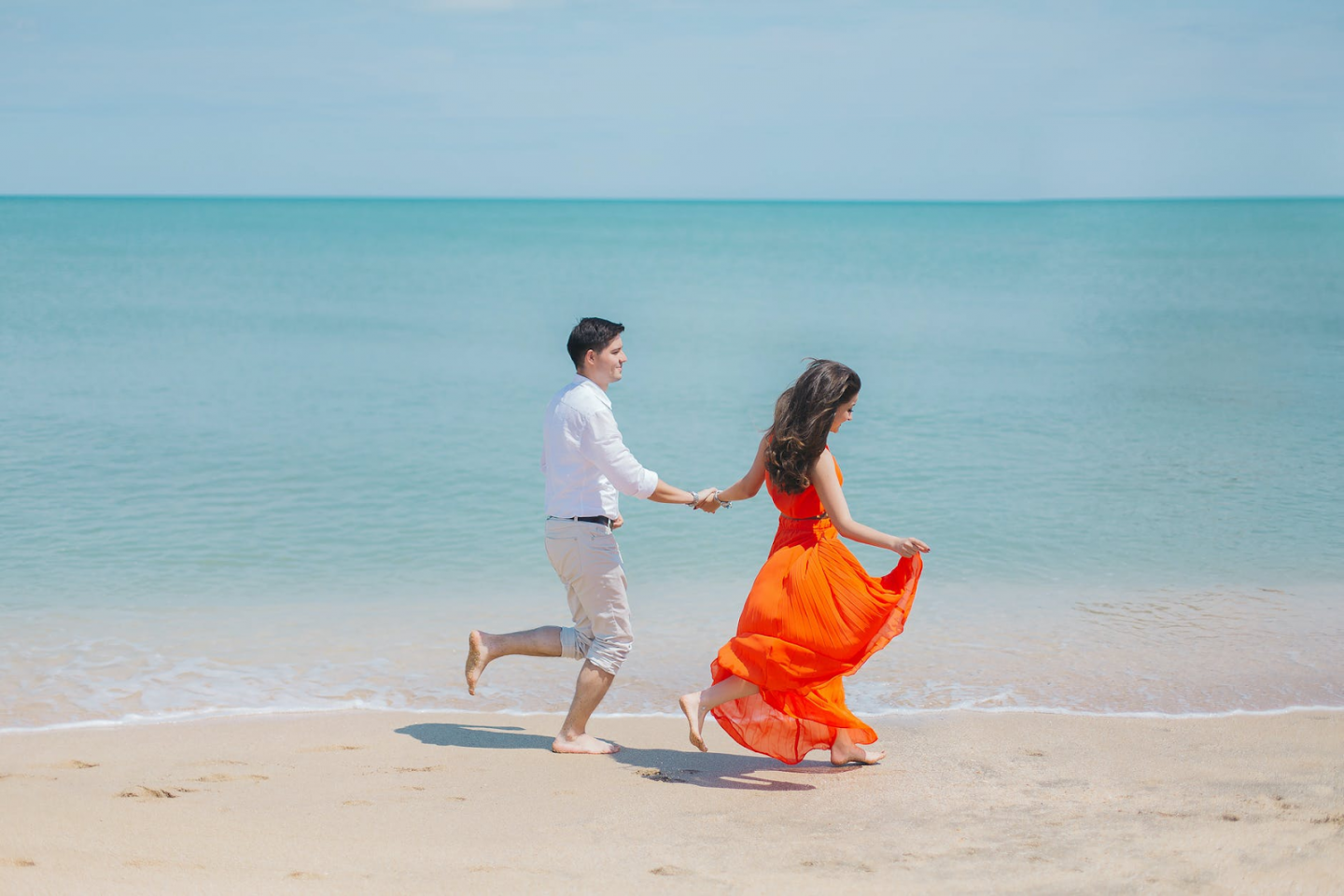 WHEN IT'S NOT ALL OVER YET: HOW TO GET YOUR MARRIAGE BACK ON TRACK