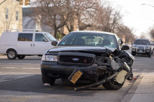 HERE'S HOW TO PROTECT YOUR LEGAL RIGHTS AFTER BEING IN A CAR ACCIDENT